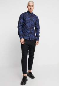 Twisted Tailor - ERSAT - Camicia - blue - 1
