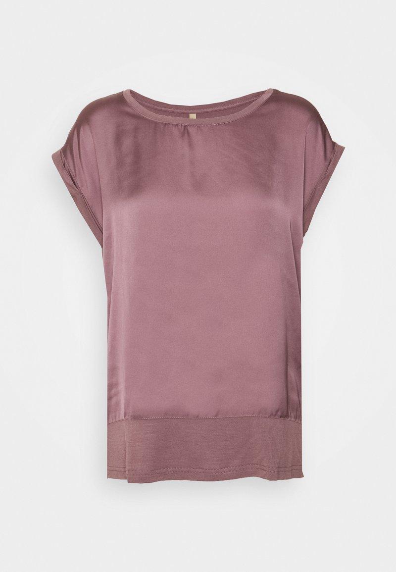 Soyaconcept - THILDE - T-shirts - fuchsia