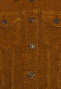 LTB - DEAN - Light jacket - glazed ginger wash - 2
