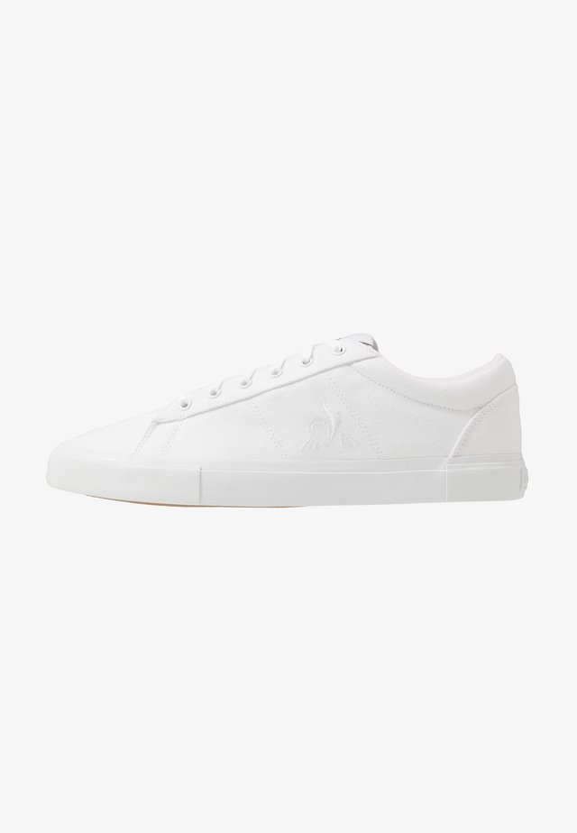 VERDON PLUS - Sneakers basse - optical white