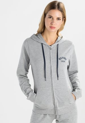 ICONIC - Maglia del pigiama - grey heather
