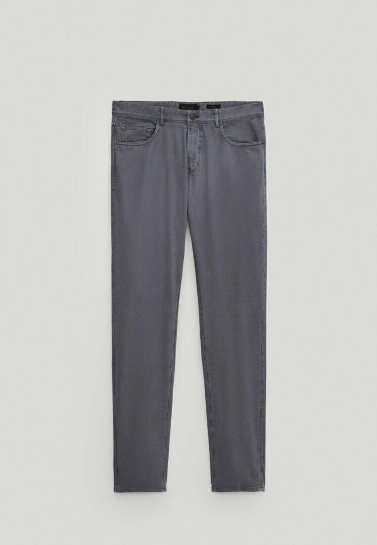 Men MIT RISSEN  - Slim fit jeans
