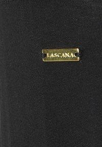 LASCANA - PANTS - Pyjama bottoms - black - 6