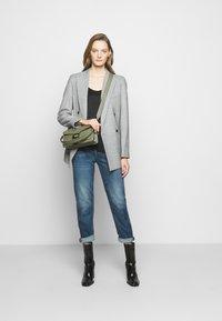 DRYKORN - LIKE - Straight leg jeans - blue - 1