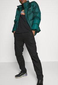 Dickies - MILLERVILLE - Cargo trousers - black - 3