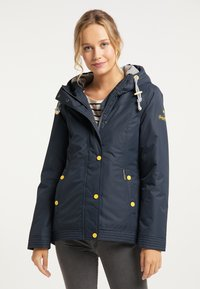Schmuddelwedda - Waterproof jacket - marine - 0