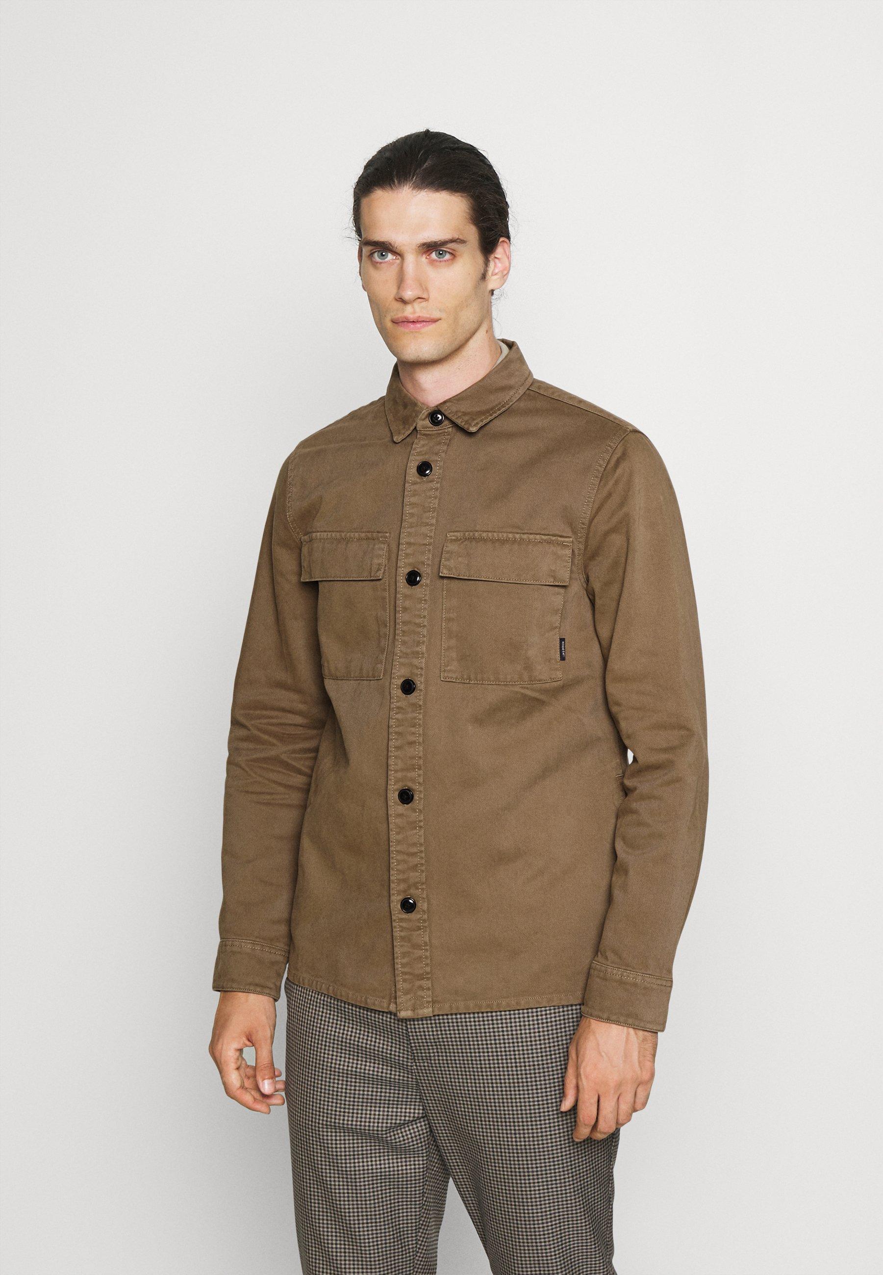 Men OVERSHIRT - Summer jacket