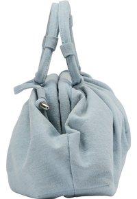 myMo - Handbag - hellblau denim - 3