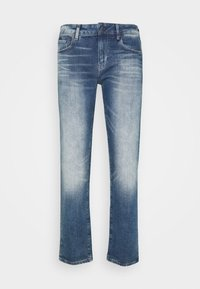 G-Star - KATE BOYFRIEND - Relaxed fit jeans - vintage azure - 4