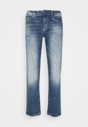 KATE BOYFRIEND - Relaxed fit jeans - vintage azure