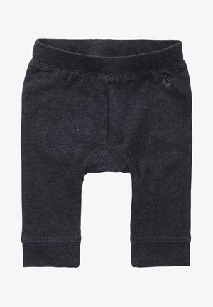 SEATON - Tracksuit bottoms - ras charcoal melange