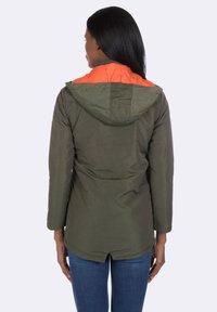 Felix Hardy - Light jacket - khaki - 1