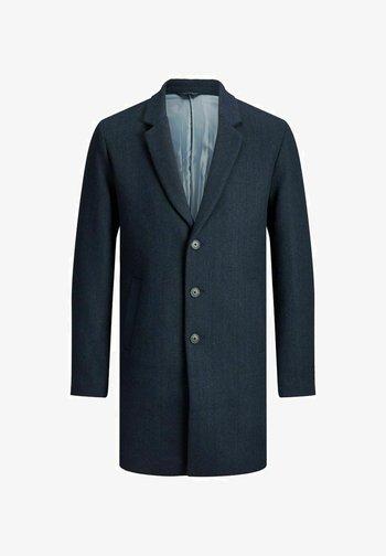 JJEMOULDER COAT - Classic coat - navy blazer