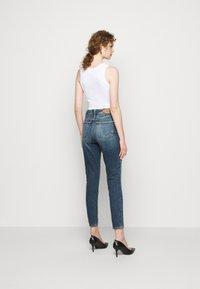 Lauren Ralph Lauren - PANT - Jeans Skinny Fit - legacy wash - 2