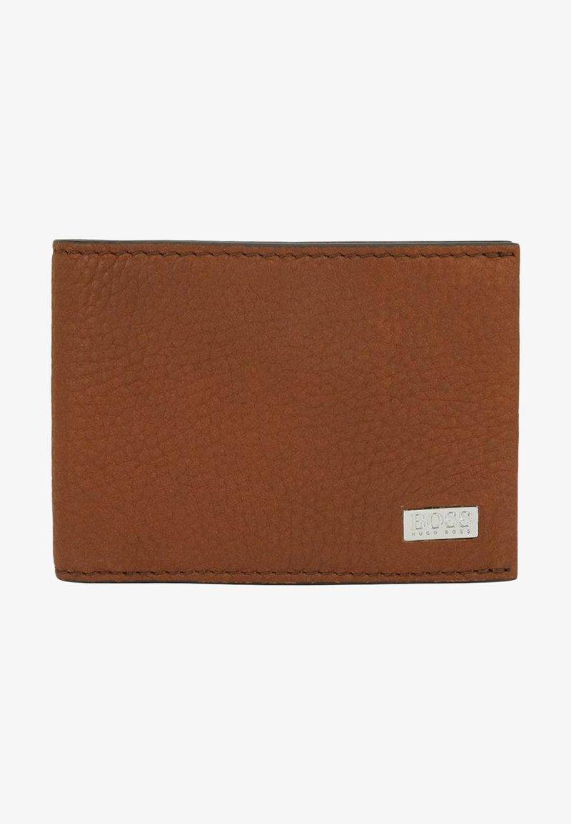 BOSS - Wallet - light brown