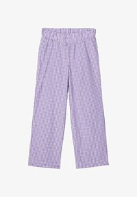 Name it - Trousers - aster purple - 0