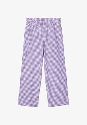 Broek - aster purple