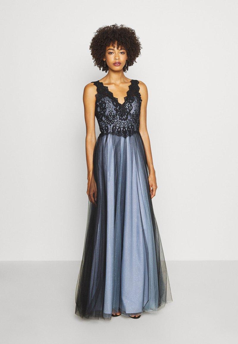 Mascara - Společenské šaty - black/blue