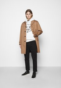 The Kooples - COAT - Trenchcoat - beige - 1