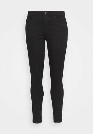 PCMIDFIVE - Jeans Skinny Fit - black
