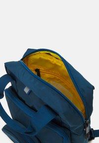 Lego Bags - BRICK 1X1 KIDS BACKPACK UNISEX - Zaino - earth blue - 2