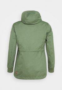 Ragwear Plus - DANKA - Summer jacket - olive - 1