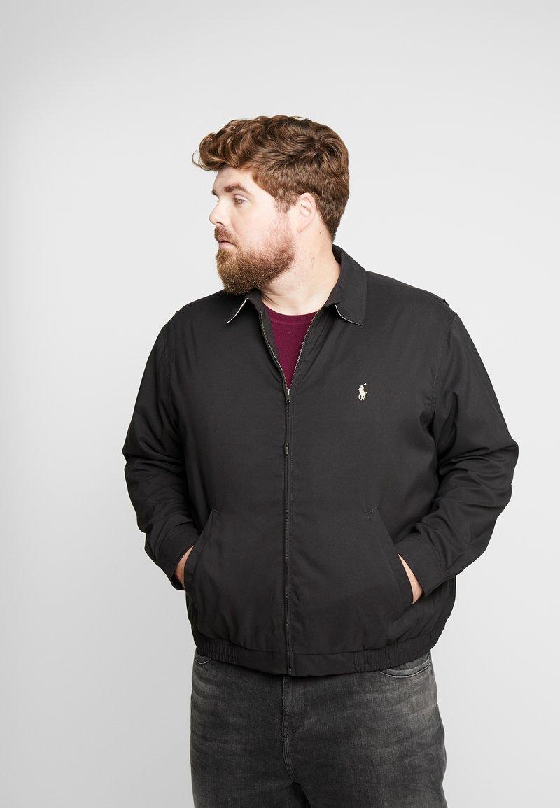 Polo Ralph Lauren Big & Tall - Lehká bunda - black