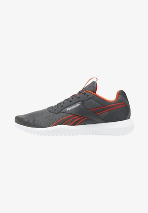 FLEXAGON ENERGY TR 2 SHOES - Zapatillas de running neutras - grey
