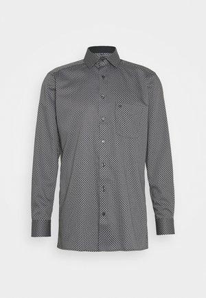 Zakelijk overhemd - schwarz
