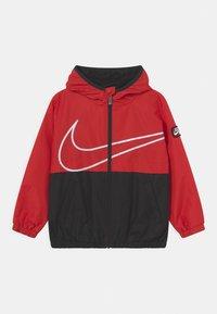 Nike Sportswear - WINDBREAKER UNISEX - Light jacket - university red - 0