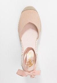 Vidorreta - High heeled sandals - nude - 3