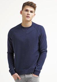 YOURTURN - Sweatshirt - blue - 0