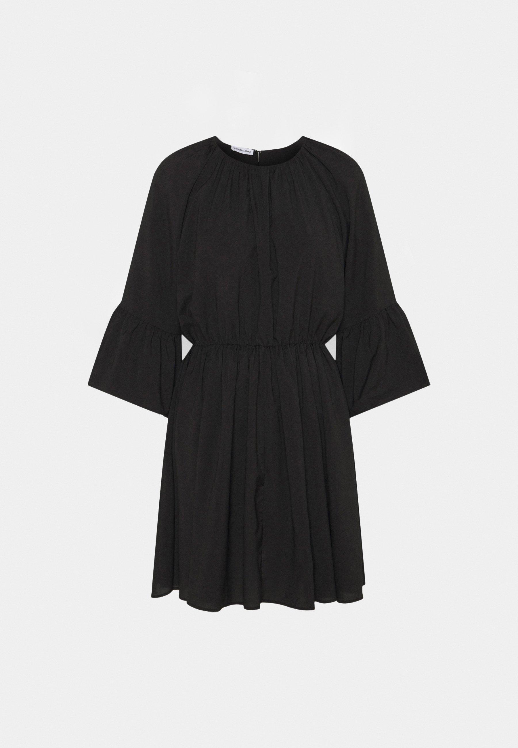 Mujer VALERIE SHORT DRESS - Vestido informal