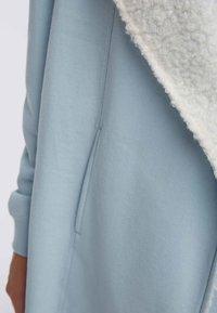 DreiMaster - Lehká bunda - turquoise - 3