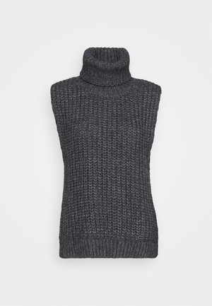 DOREEN  - Pullover - dark grey