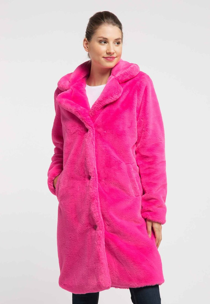 taddy - Winter coat - pink