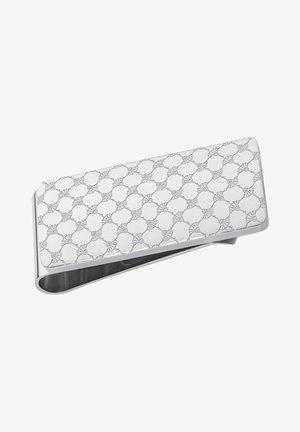 Wallet - silber