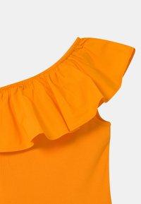 Molo - CHLOEY - Koktejlové šaty/ šaty na párty - tangerine - 2