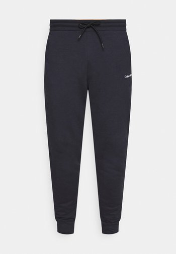 SMALL LOGO  - Pantaloni sportivi - navy