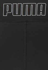 Puma - TRAIN FAVORITE BIKER SHORT - Collant - black - 6