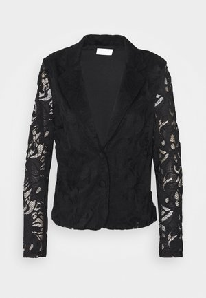 VISTASIA CAMP - Blazer - black