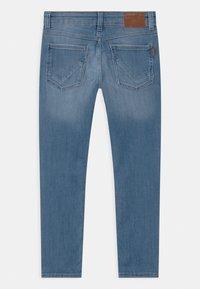 Name it - NKMBABU  - Jeans slim fit - light blue denim - 1