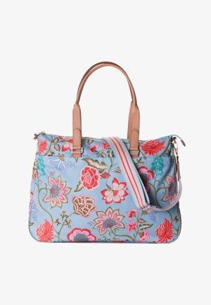 ROYAL SITS  - Shopping bag - stratosphere