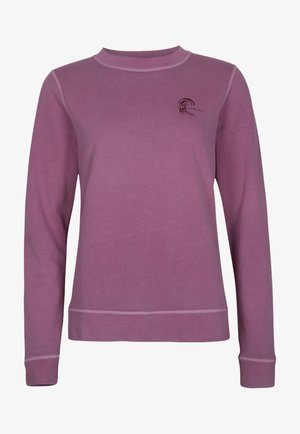 Sweatshirt - berry conserve