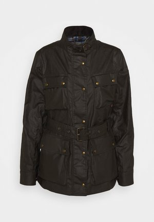 TRIALMASTER JACKET - Light jacket - faded olive
