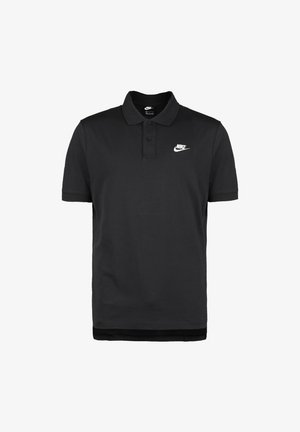 MATCHUP  - Polo - black / white