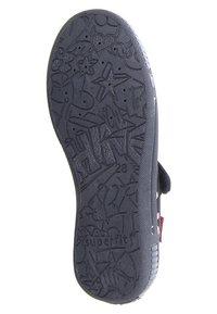 Superfit - BELLA - Domácí obuv - schwarz - 3
