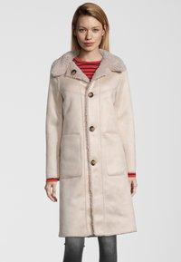 Rino&Pelle - Classic coat - shell - 0