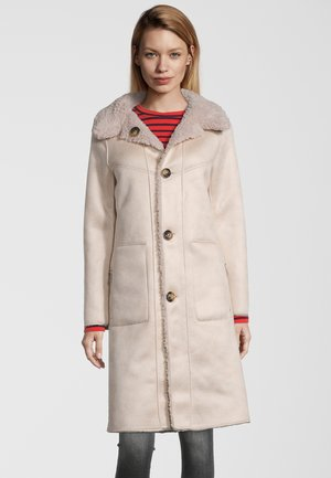 Classic coat - shell