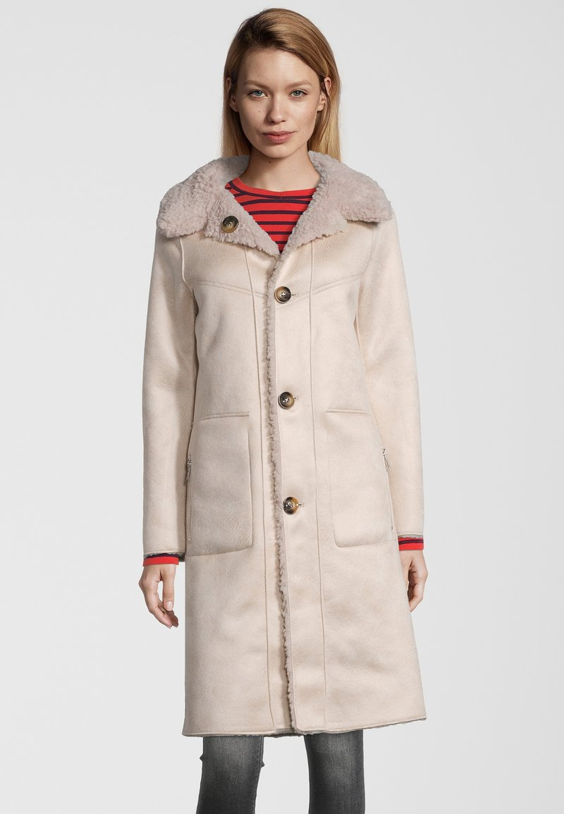 Rino&Pelle - Classic coat - shell